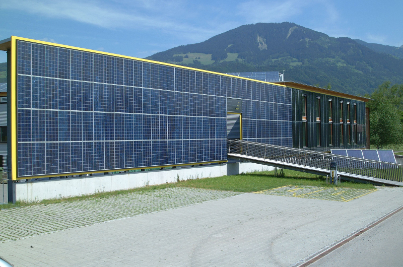 Energiepark West Vorarlberg © Stromaufwärts GmbH Christine Kees