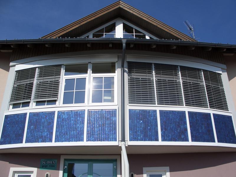 Gemeinde Diex © Bundesverband Photovoltaic Austria